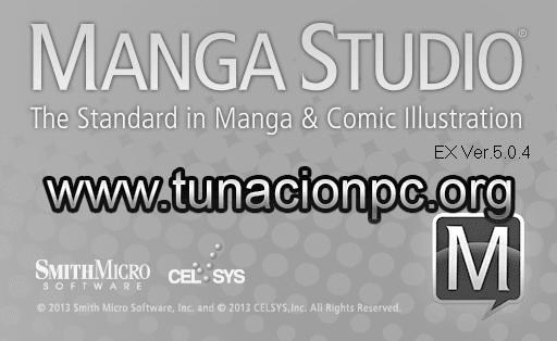 Manga Studio EX