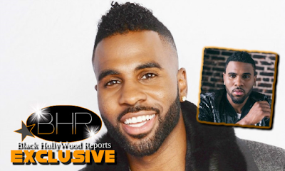 "Jason Derulo Is Back With New Music Video ""If It Ain't Love"""