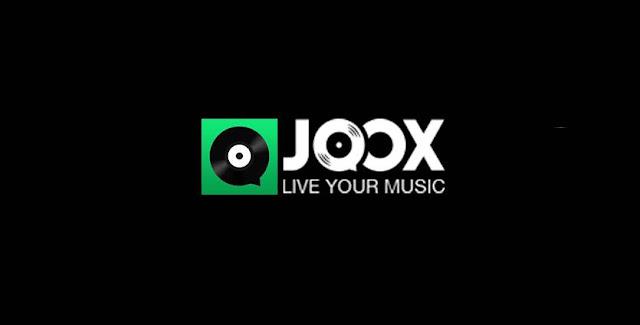cara memutar lagu joox offline