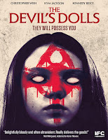 The Devil's Dolls pelicula online