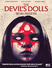 pelicula The Devil's Dolls (2016)