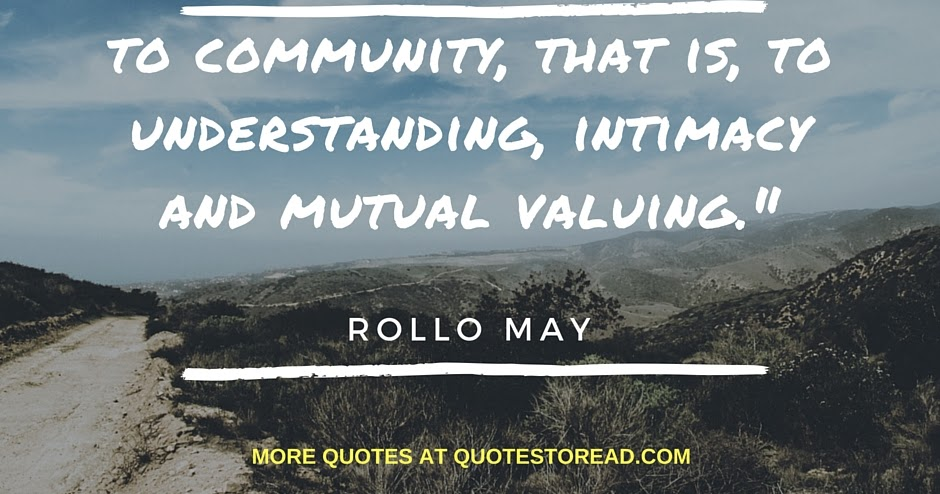 Community Quotes Amazing Community Quotes  Quotes To Read