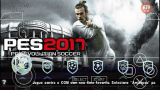 Pes 17 Iso FILE Download