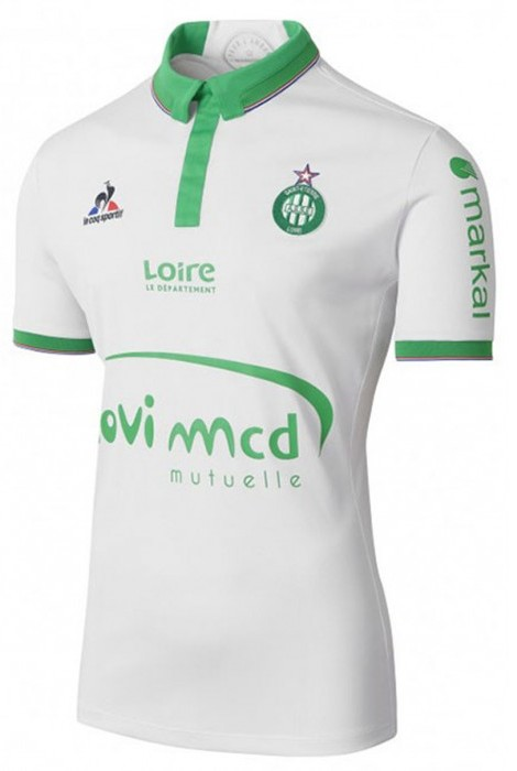 ensemble de foot saint etienne 2017