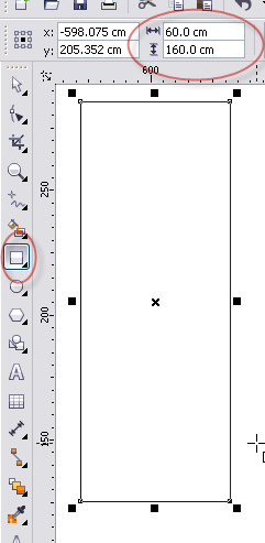 Mendesain X Banner Dengan CorelDRAW Belajar CorelDRAW