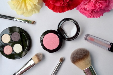 Makeup Tips for women over 50, by Barbie's Beauty Bits