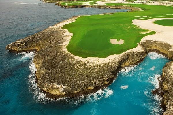 Los Corales Punta Cana Golf