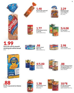 HyVee Weekly Ad April 24 - 30, 2019