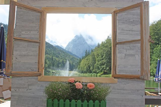 Beste Aussichten Trachtenhochzeit in den Bergen von Bayern, Riessersee Hotel Garmisch-Partenkirchen, Wedding in Bavaria
