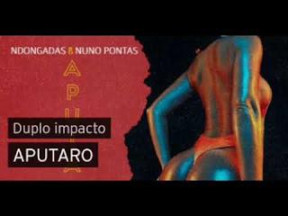 Uami Ndongadas x Nuno Pontas - Aputaro