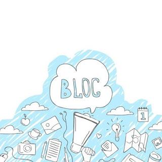 Langkah awal dalam membuat blog