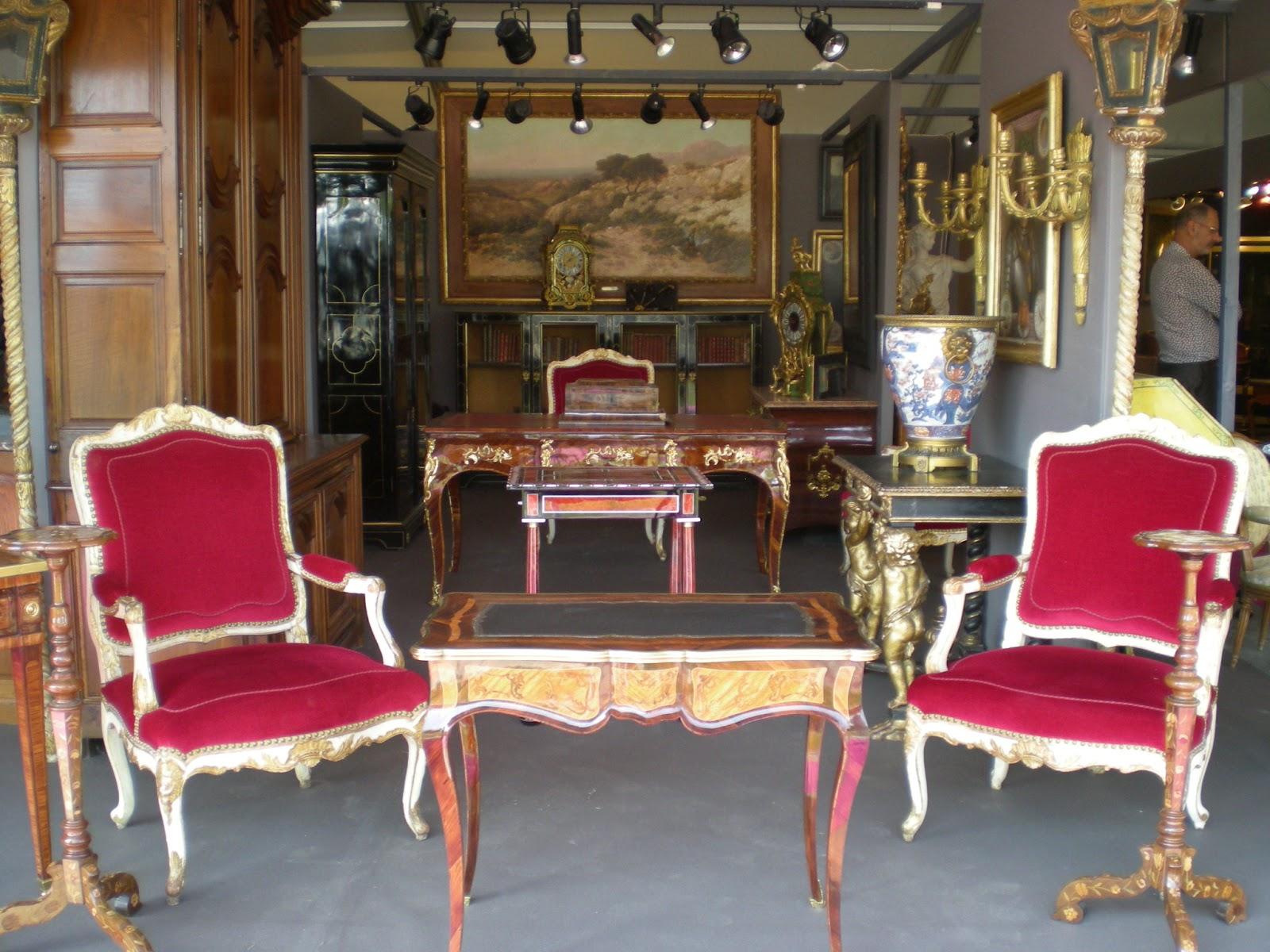 UMAM: 31eme Salon d\'antiquités, d\'art moderne et ...