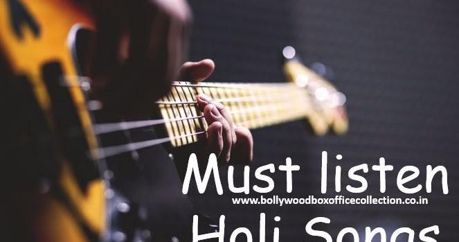 Holi Ke Gane   Hindi Holi Songs from Old and New Bollywood Movies - Happy Holi Images 2020 ...