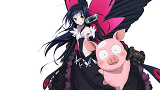 Accel World BD Subtitle Indonesia