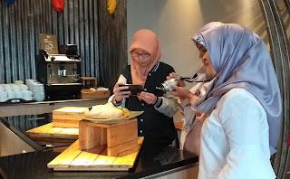 Ibis Kitchen Restaurant Yogyakarta
