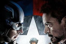 Download Captain America: Civil War (2016) BluRay 720p Subtitle Indonesia