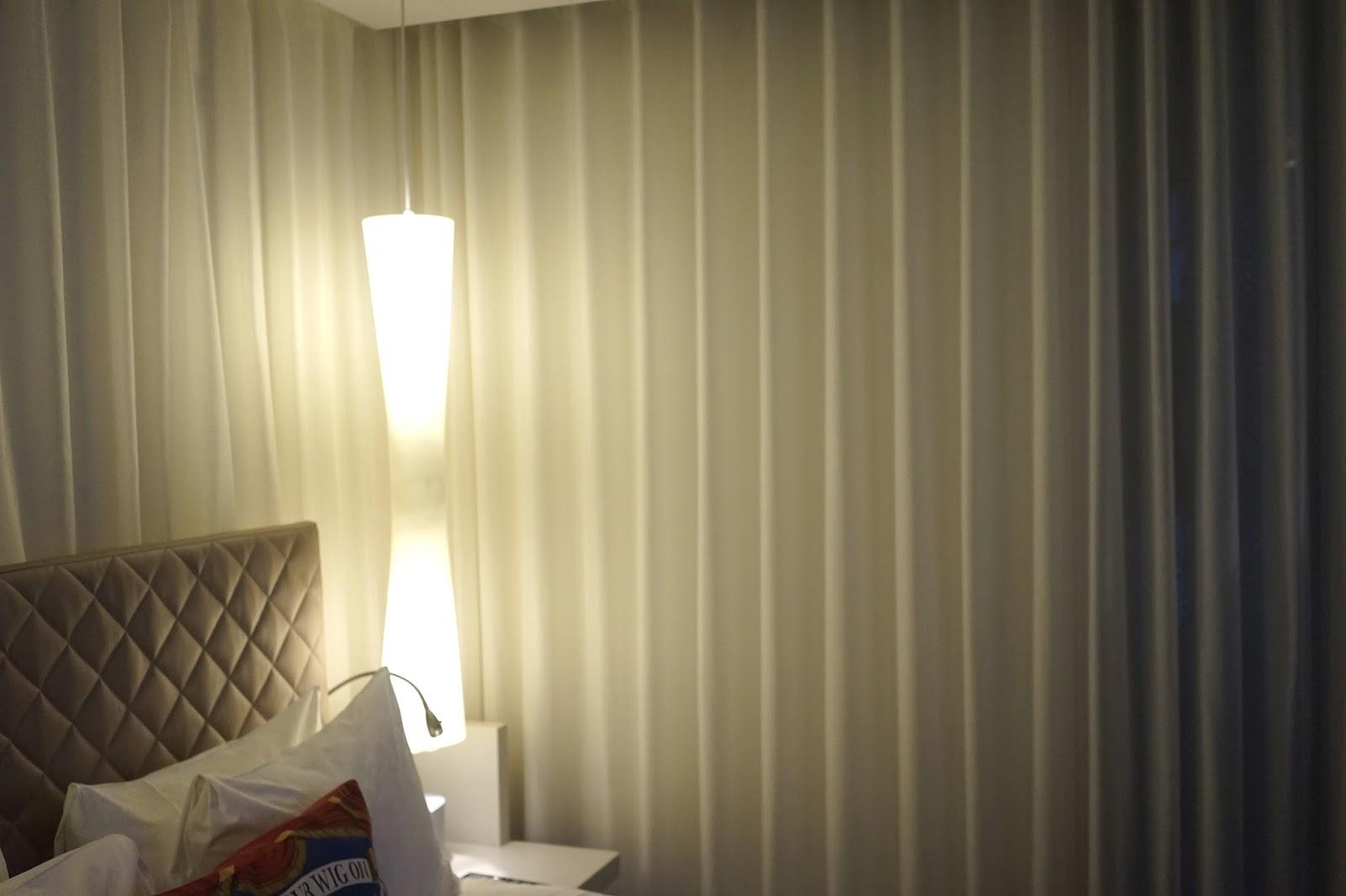 london w hotel
