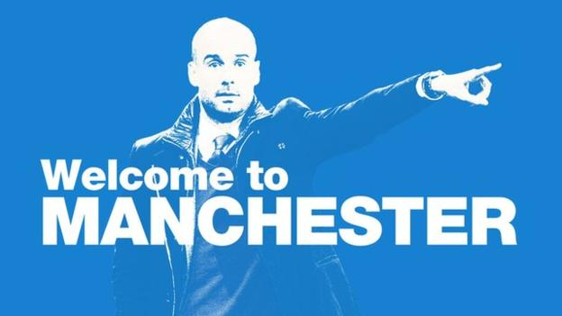 Guardiola Mendapat Julukan The Special One