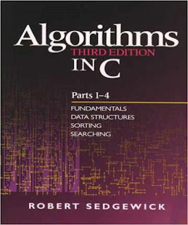Algorithms in C, Parts 1-4 download ebook free