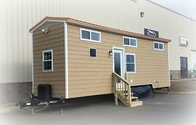 The Kate, Tiny House Building Company