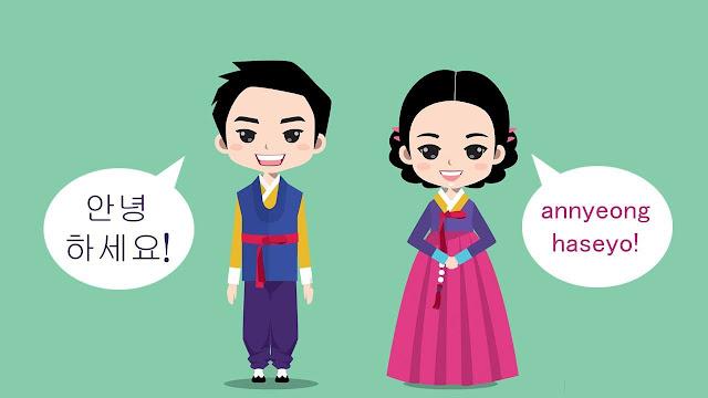 7 phương pháp học tiếng Hàn cho nguời mới bắt đầu học