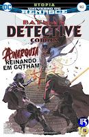 DC Renascimento: Detective Comics #963