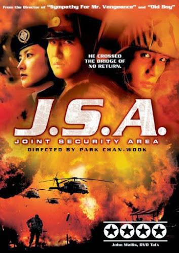 J.S.A.: JOINT SECURITY AREA สงครามเกียรติยศ มิตรภาพเหนือพรมแดน