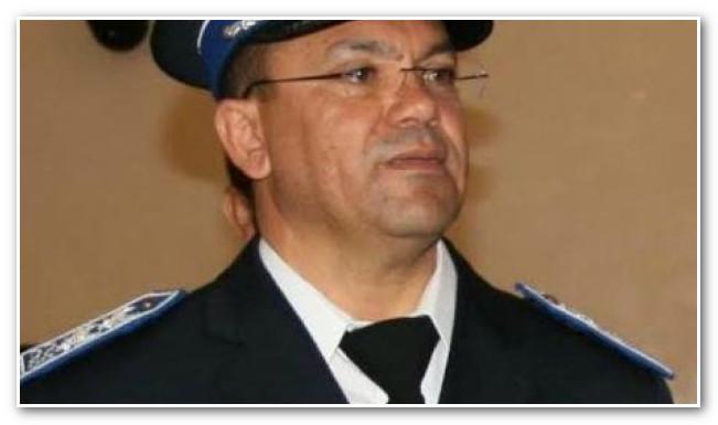 """تفاصيل إطلاق سراح عميد الشرطة """" ميسي """" ومحاكمته."""