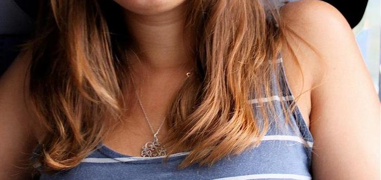 Spray eclaircissant sur cheveux bruns colores