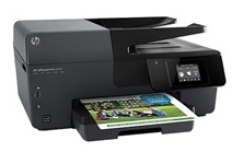 Download Printer Driver HP Officejet Pro 6830 e-All-in-One