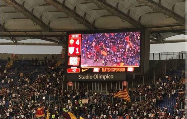 Le pagelle per il fantacalcio di Roma Chievo, 35 giornata di serie a.