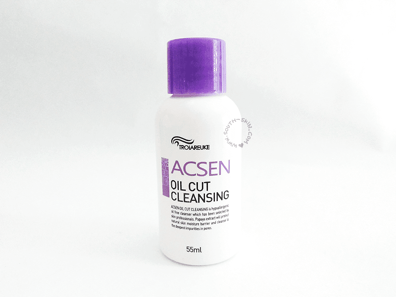 troiareuke-acsen-oil-cut-cleansing