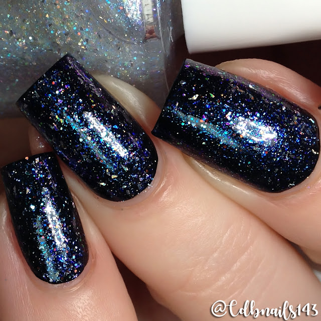 Envy Lacquer-Fairy Dust