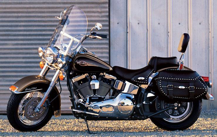 Harley Davidson Softail Workshop Service Repair Manual 2005
