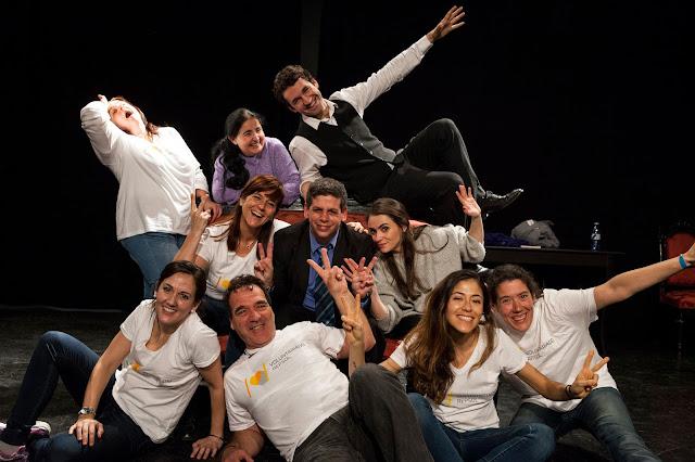compañía teatral de Blanca Marsillach