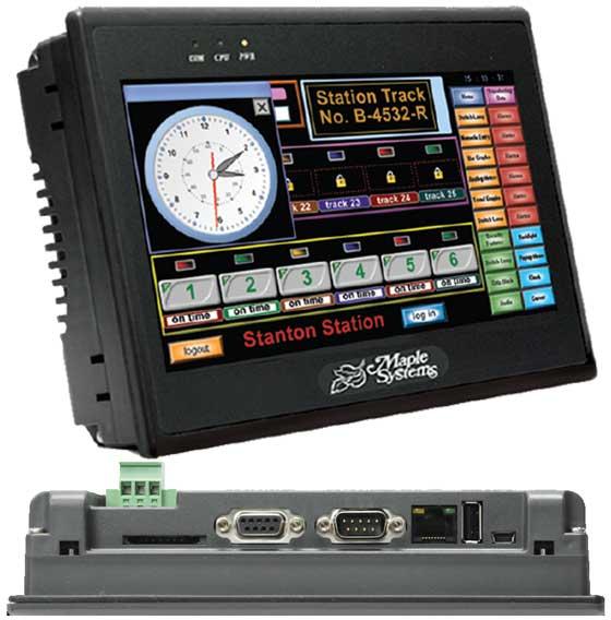 Maple Systems HMI5070TH