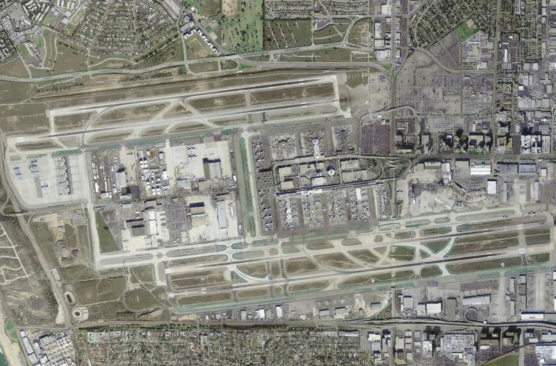 Loco Por Aviones 10 Aeropuertos Mas Transitados Del Mundo