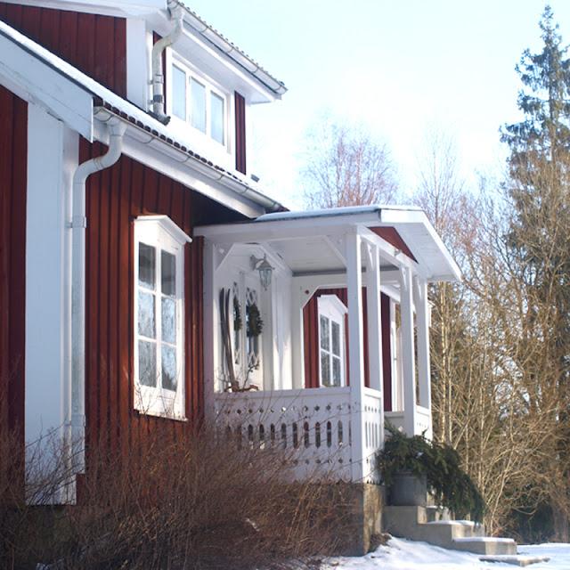 Gård i Sverige