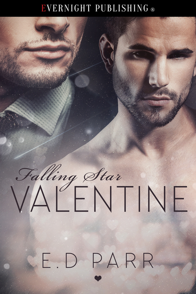 Falling Star Valentine cover