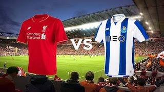 مشاهدة مباراة ليفربول وبورتو بث مباشر اليوم الأربعاء 14-2-2018 على BEIN SPORTS