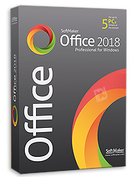SoftMaker Office 2018 (64-bit)