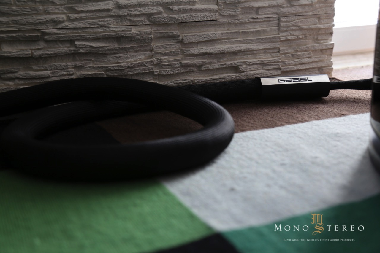 Mono And Stereo High End Audio Magazine G 246 Bel High End Lacorde Statement Cables