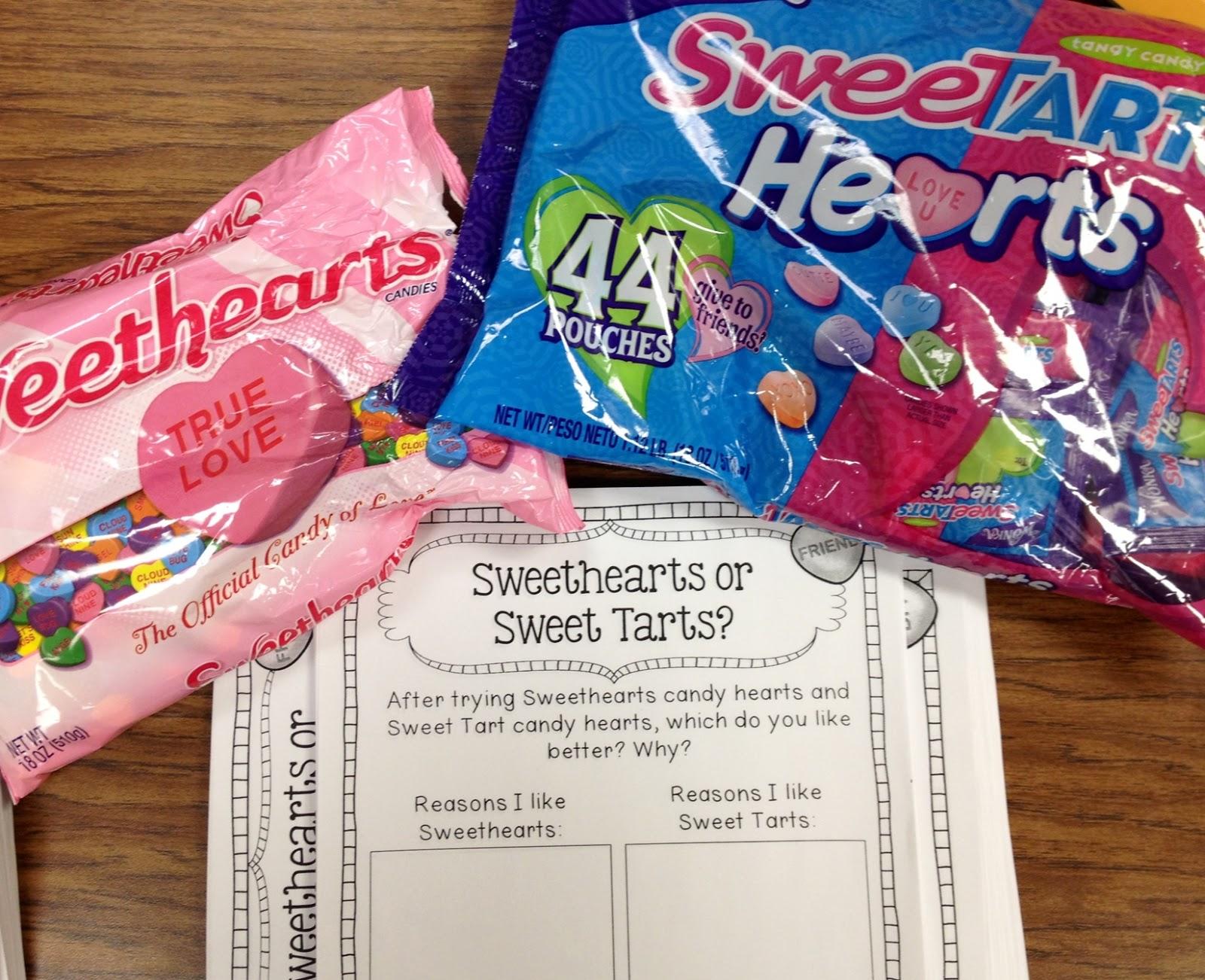 Susan Jones Teaching Sweethearts Or Sweet Tarts What S Your Opinion