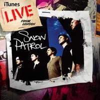 [2009] - iTunes Live From London [EP]