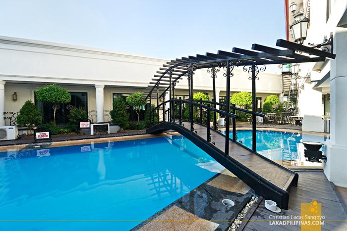 Zamboanga Del Sur Marcian Garden Hotel A Luxury Stay In Zamboanga Lakad Pilipinas