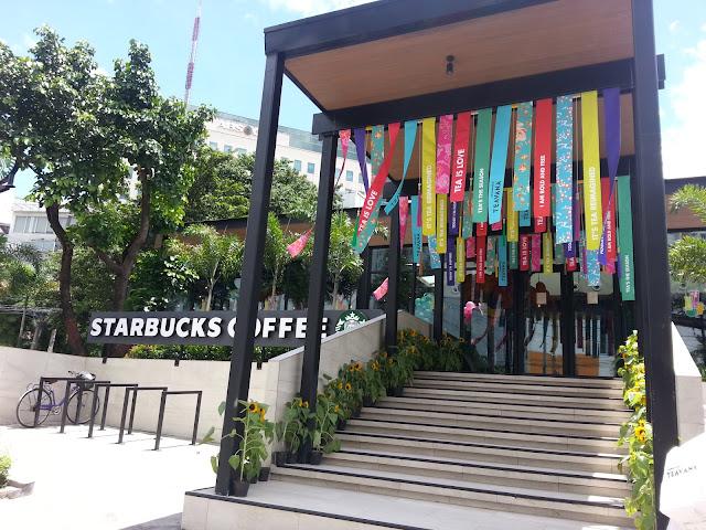 Tea lovers, get ready for Starbucks Teavana!