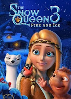 The Snow Queen 3 (2016) Subtitle Indonesia