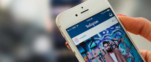 Instagram Tidak Dapat Memuat Foto dan Video