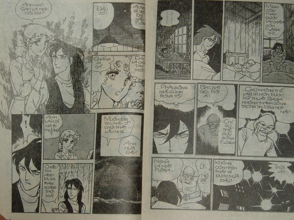 Siêu nhân Locke vol 06 trang 21
