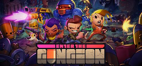 Enter the Gungeon PC [Full – Español]
